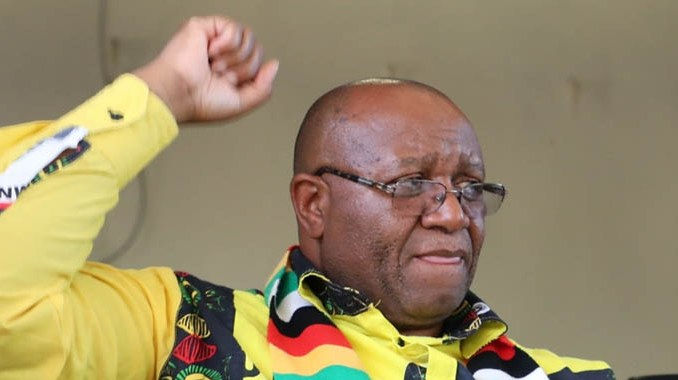 Violence Breaks Out At Zanu PF Meeting