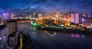 Africa MustFollow Bangladesh'sEconomic Rise Model