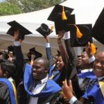 Varsity Students Awarded China-Zimbabwe Friendship Scholarships