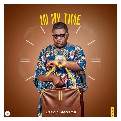 Comic Pastor Launches Debut Album As He Celebrates His Birthday