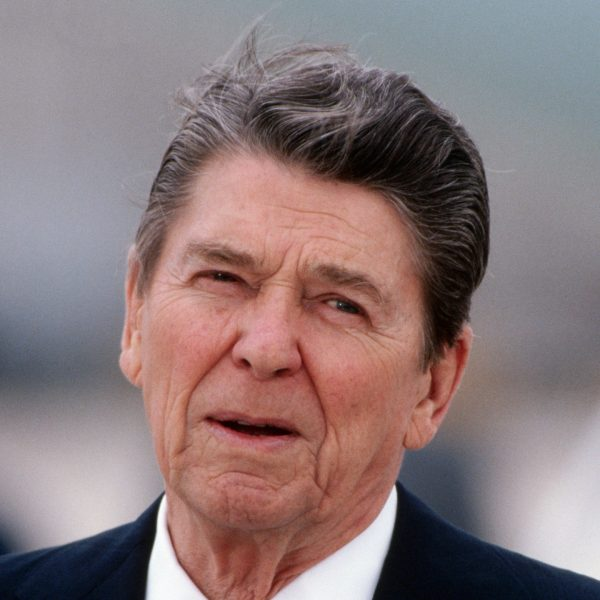 U.S. President Reagan's Shooter Released