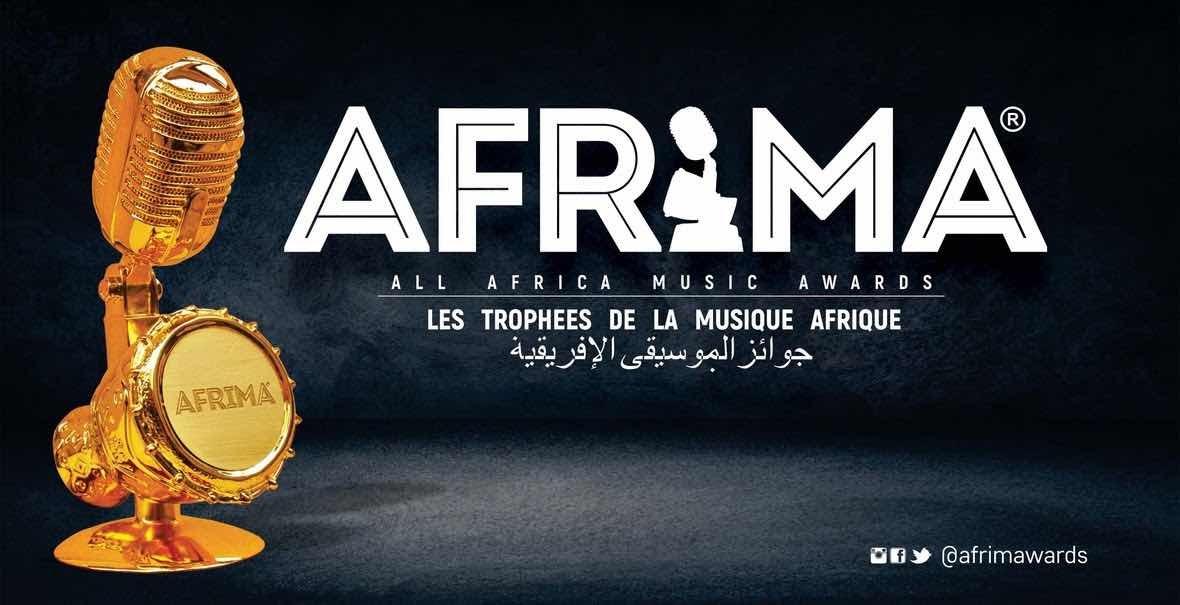Zim Artists Battle For AFRIMA Awards