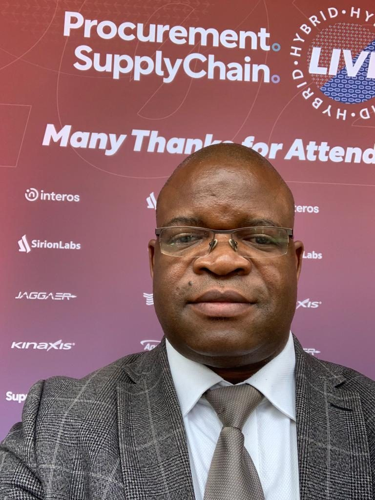 Expert Bemoans 94 % Covid-Induced Supply Chain Disruptions