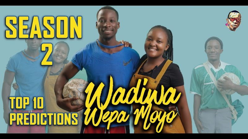 Wadiwa Wepamoyo Season 2 Finally Hits Screens