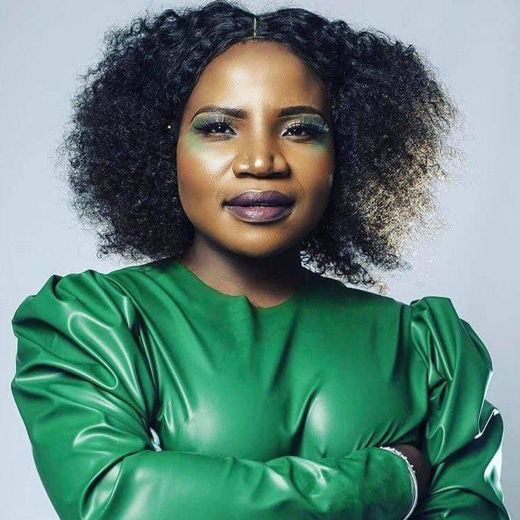 SA Musician Makhadzi For Harare Debut Performance