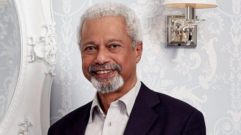 Tanzanian-Born Novelist Wins Nobel Literature Prize