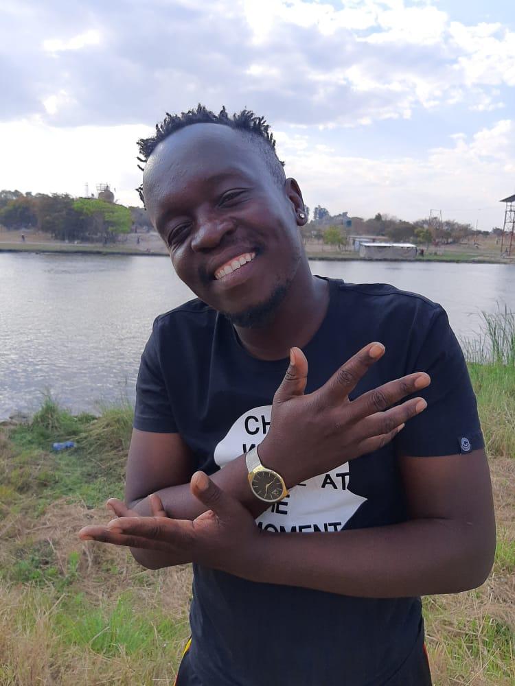 Zimdancehall Artist Jiggaz Dies