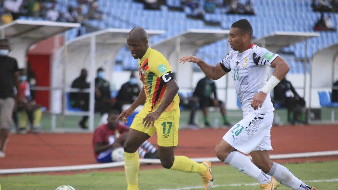 Ghana Complete WarriorsDouble