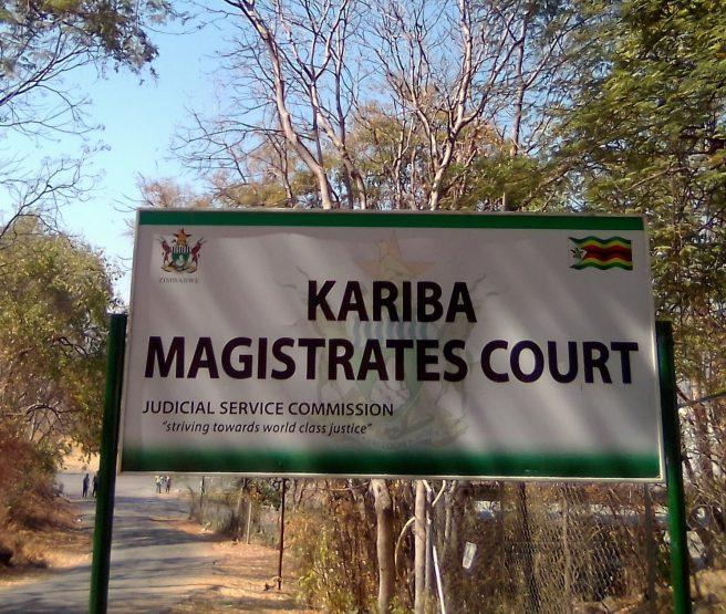 JSC Forced 'Pesky' Kariba Magistrate To Resign