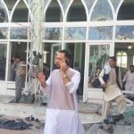 Over 30 Killed In Afghan Mosque Explosions During Prayers