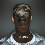 Kanye West Debuts Complicated Haircut to Accompany Streamlined Name