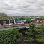 Chaos At Beitbridge Border Post As Zimbabwe Introduces New Tolls