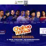 All Set For UK Chabvondoka Music Festival