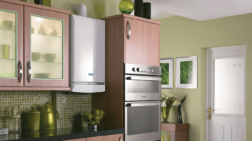 Boiler installation and servicing Exeter