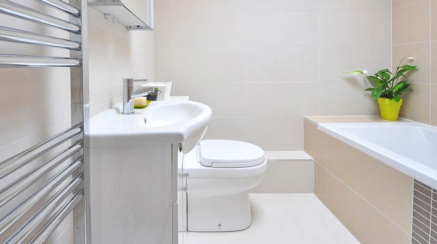 Bathroom installation Exeter