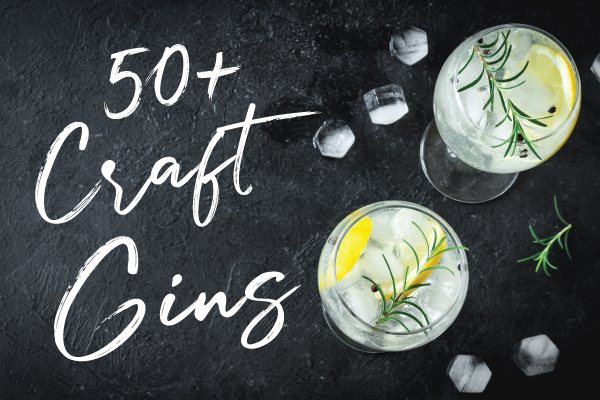 Craft Gins