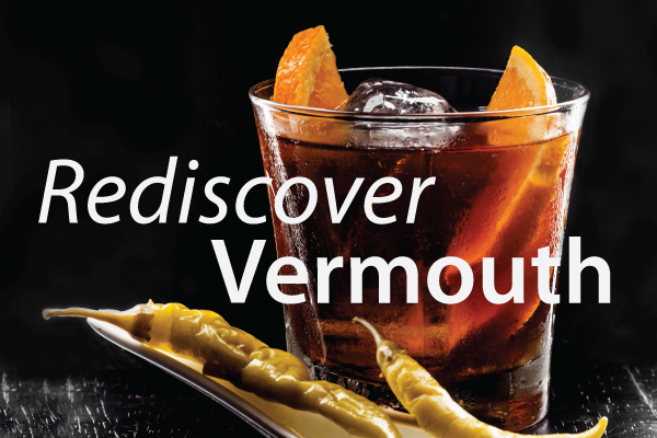 Rediscover Vermouth