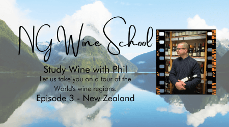 Study Wine with Phil