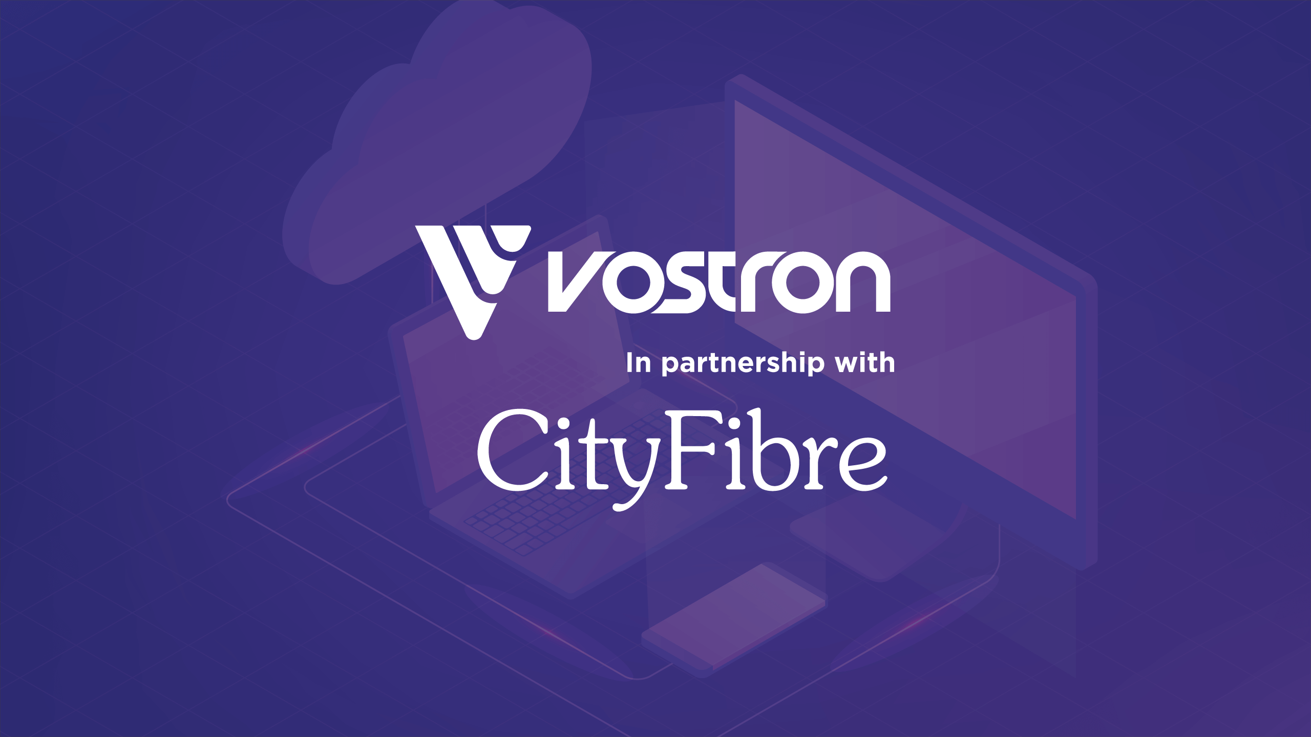 Featured Image for the Vostron City Fibre Coventry site case study