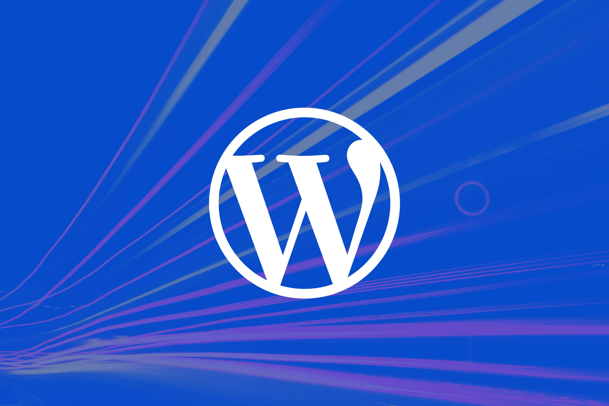 WordPress REST API Menu Endpoints