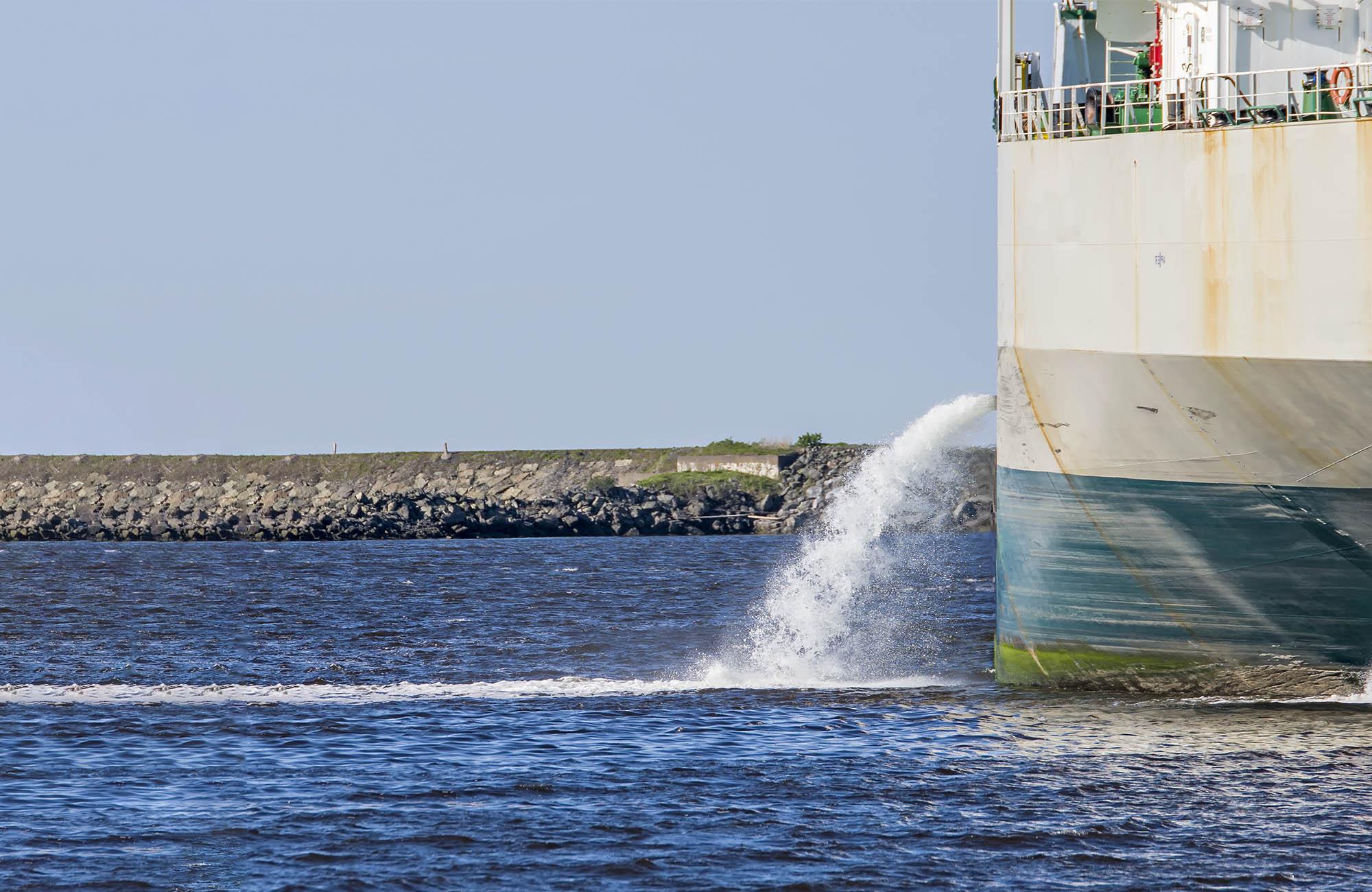 Ballast Water Regulation