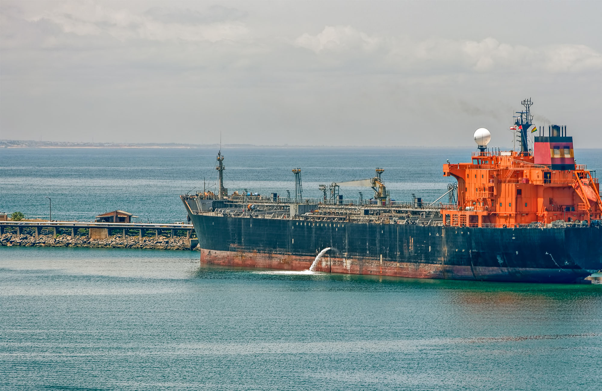 Ballast Water Systems