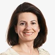 Maria Psaroudaki