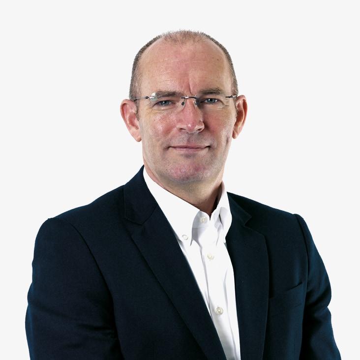 Andrew Glen