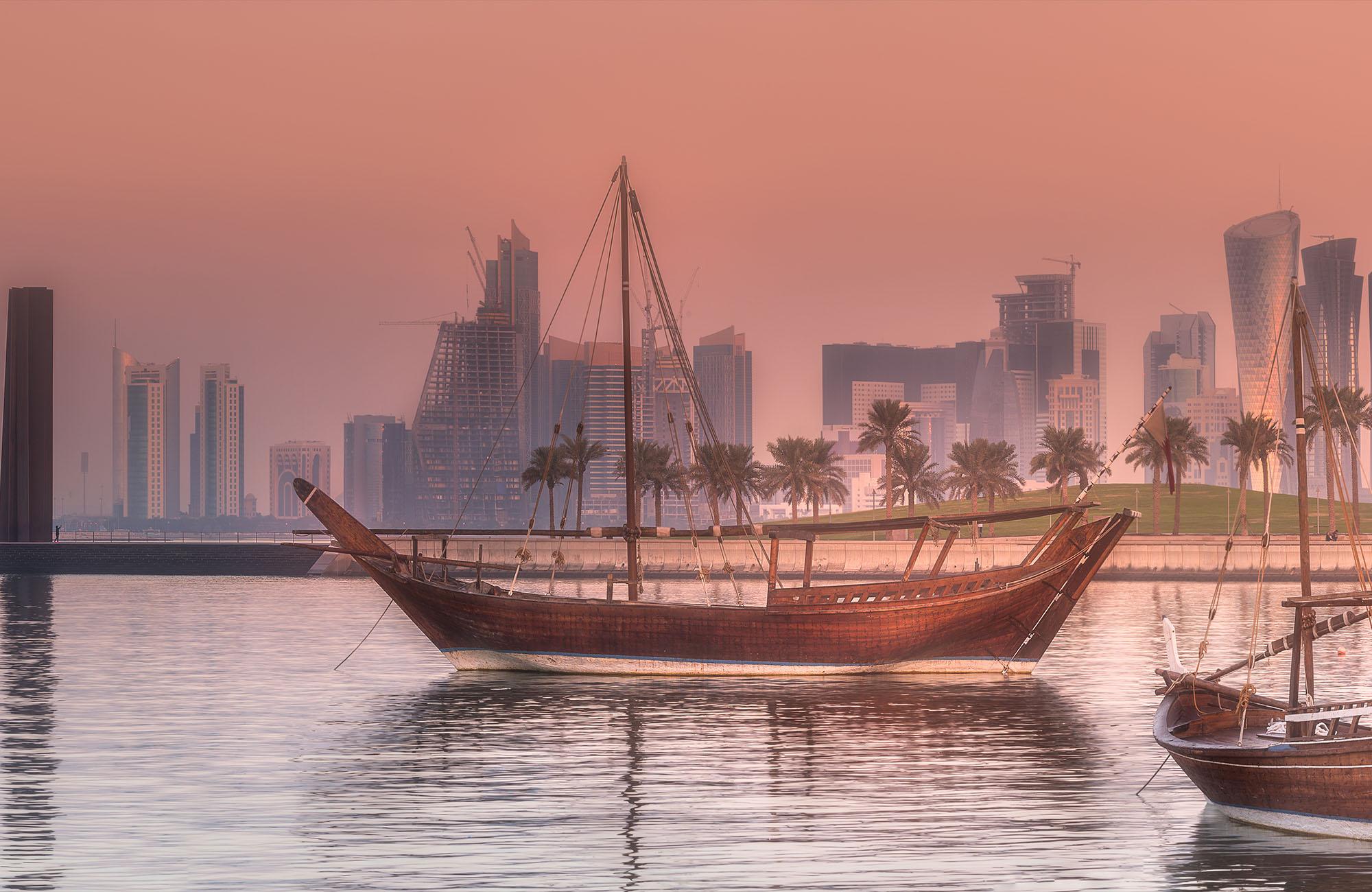 Qatari Restrictions