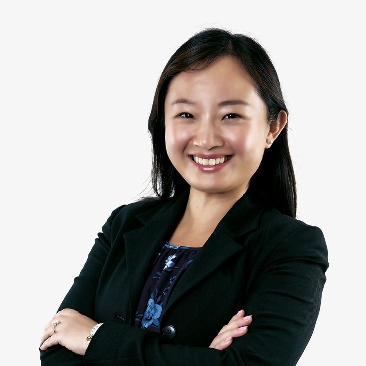 Angela Yap
