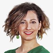 Angelina Kofopoulou
