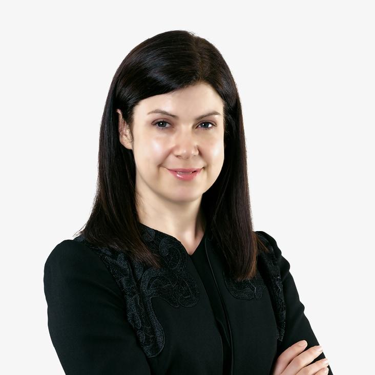 Catherine O'Connor