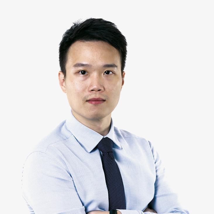 Junming Lim