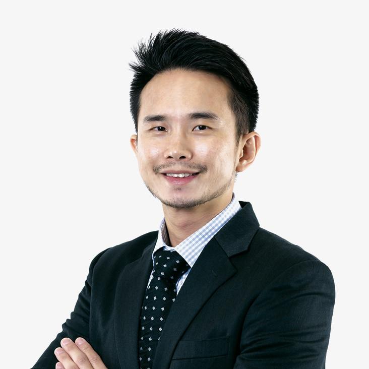 Kenny Choo