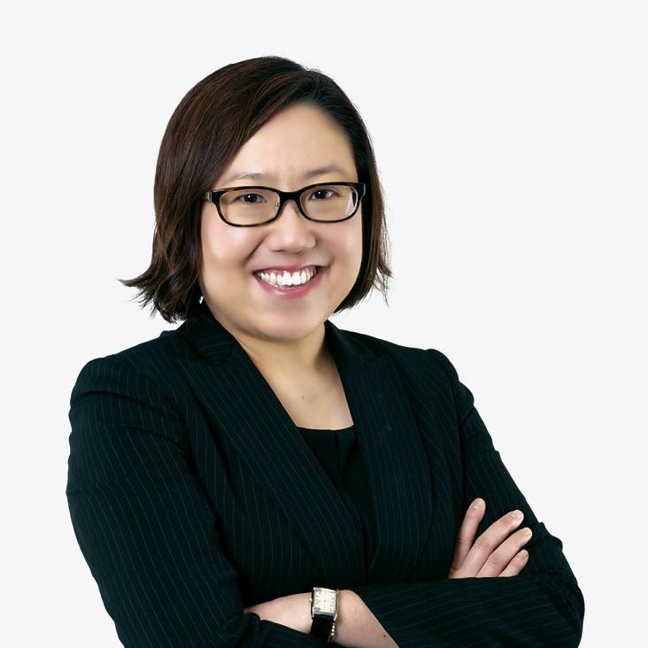 Yvonne Kwek