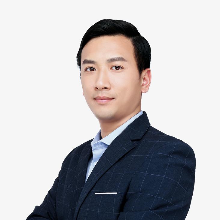 Brian Ge