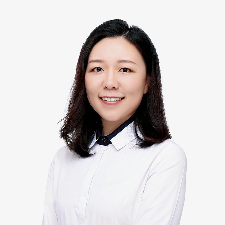 Julie Wang