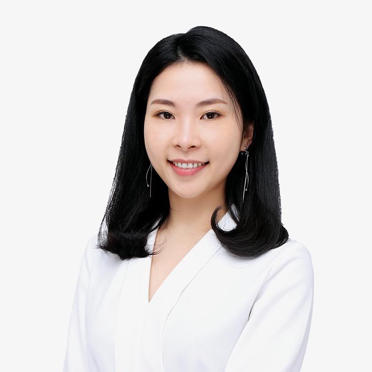 Norrin Ouyang