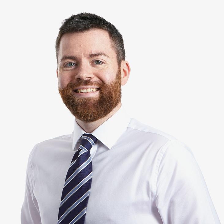 Craig Blackwood