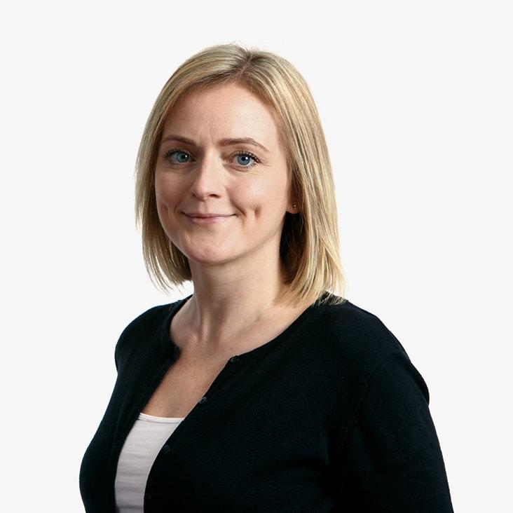 Joanna Blackburn