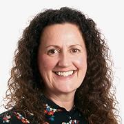 Sarah Punton