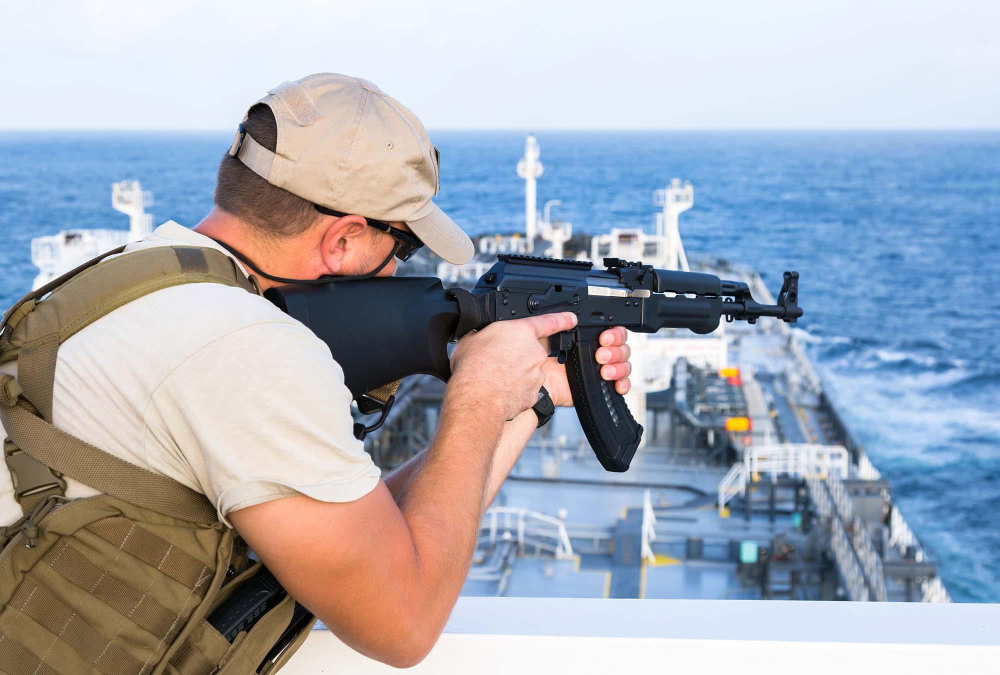 Piracy Publications