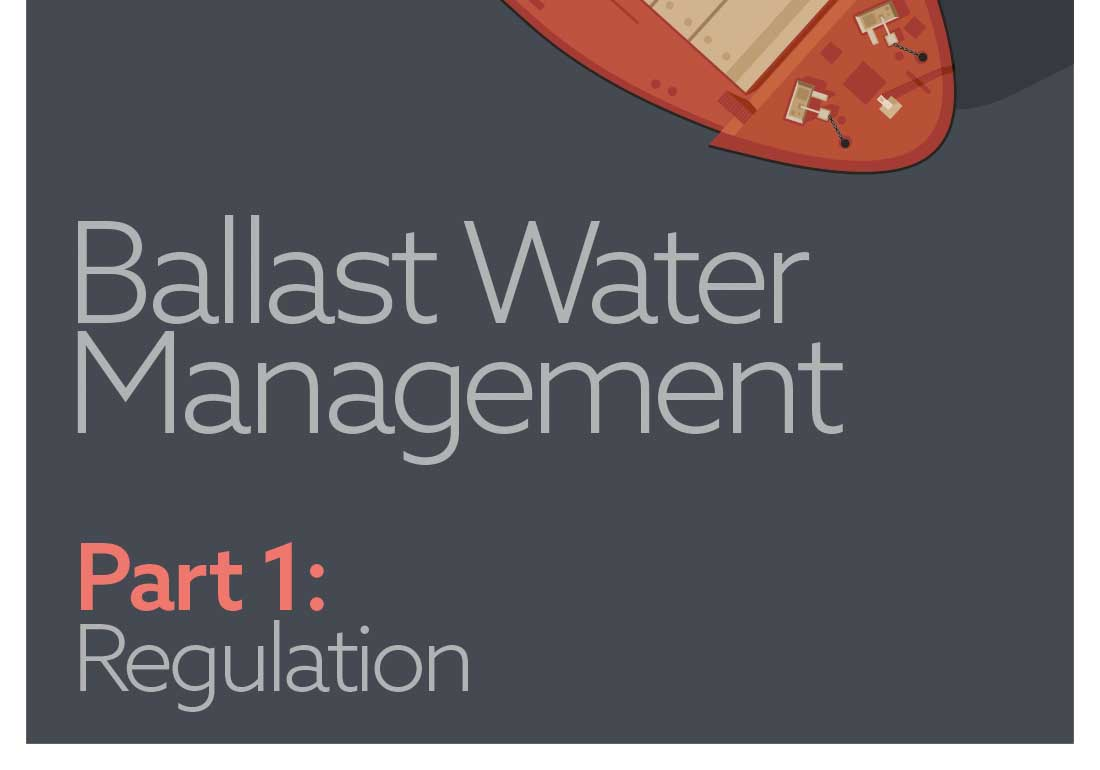 Ballast Water Management - Part 1