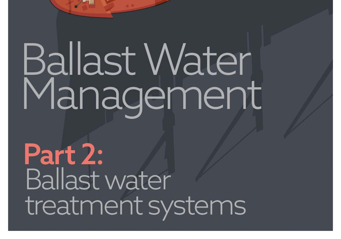Ballast Water Management - Part 2