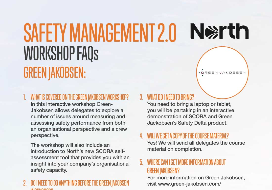Safety Management 2.0 FAQ