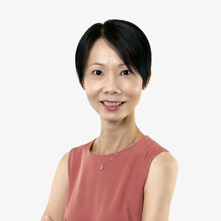 Stacy Lim