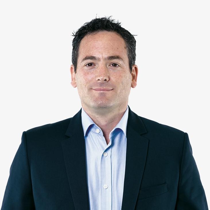 Stewart Munro