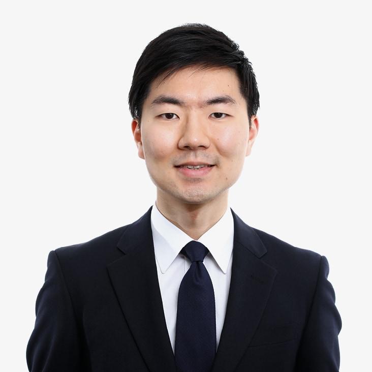 Sangwoo Joh