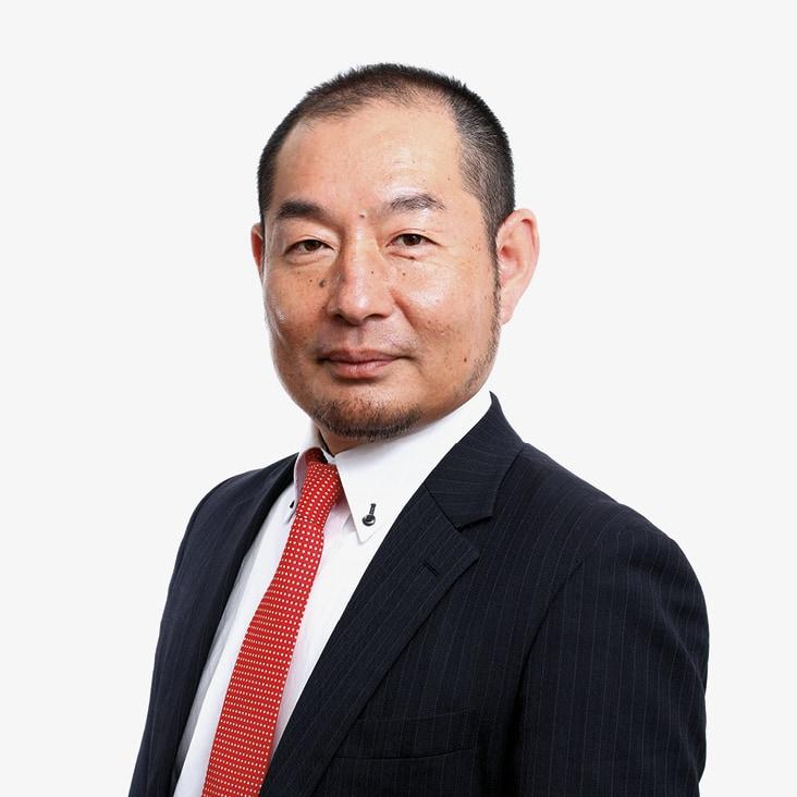 Sumito Dosaka