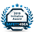 2019 SAFETY4SEA Initiative Award